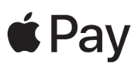 The Apple Pay logo