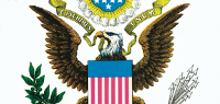 The Great Seal of the United States of America